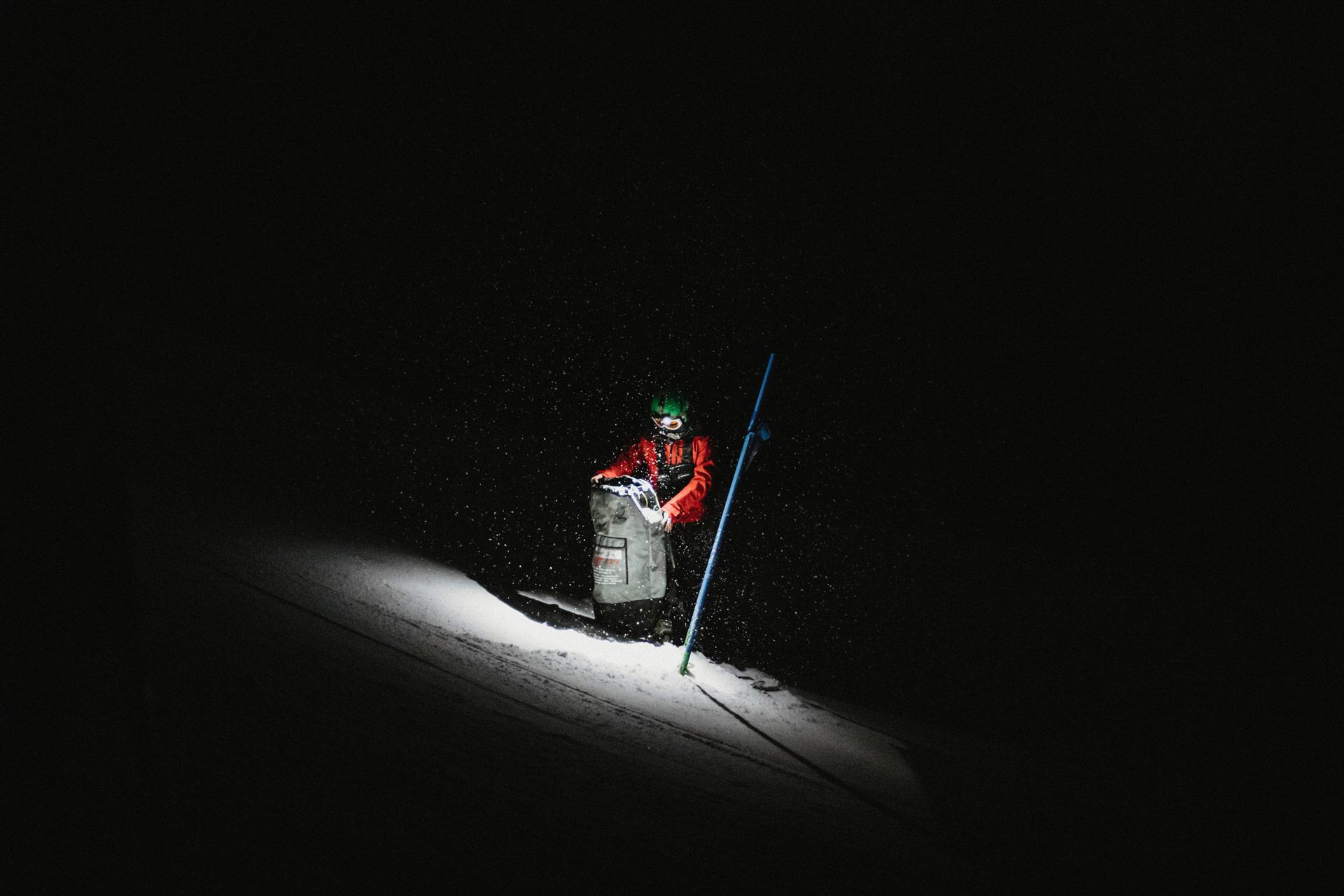 Dokumentation FIS Ski Weltcup Garmisch-Partenkrichen